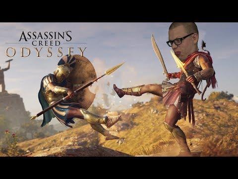 Assassins Creed Odyessy | Chill | kom och häng! thumbnail