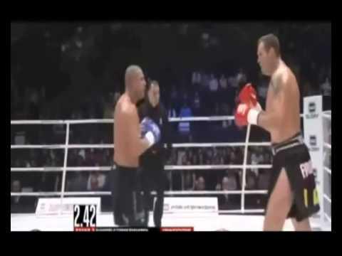 Gökhan saki vs Semmy Schilt ( Remix ) full video ★★★★★ Djeserfonsonnefes
