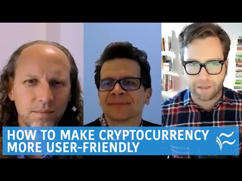 Top 10 user friendly cryptocurrency