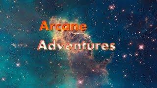 Roblox: Arcane Adventures- Fighting To Survive!