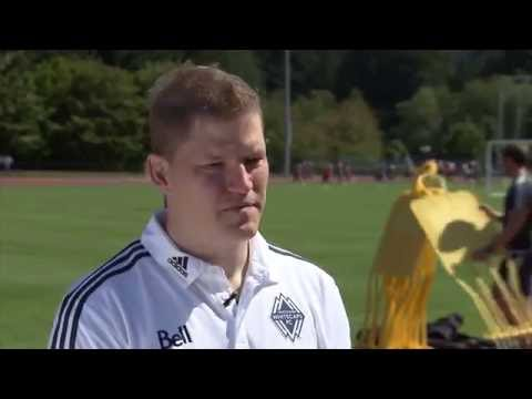 Don Ford, CPA, CA - Vancouver Whitecaps FC