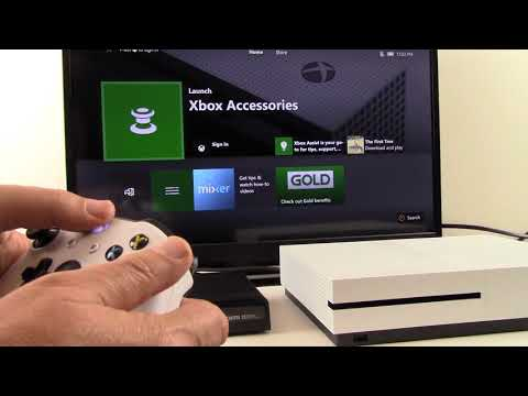 How to turn TV on or off from your XBox