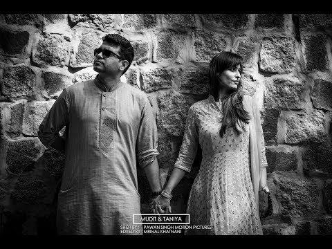 Aya Laariye || Wedding Teaser | Mudit & Taniya ||