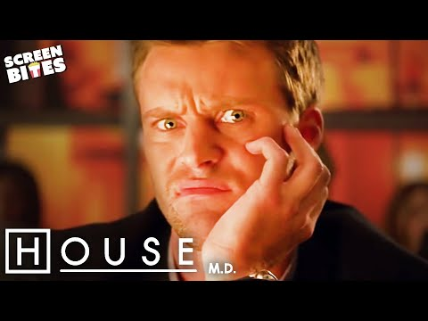 Speed Dating With House, Chase And Wilson | HOUSE M.D. | SceneScreen