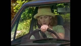 Movie Tv Car Cranking Pedal Pumping 305