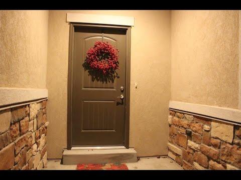 #1 Inexpensive Trick to Secure Your Front Door from Break-Ins