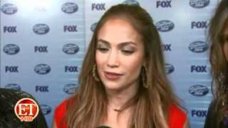 JLo Beyonce Will Be a 'Great Mom' ETonline