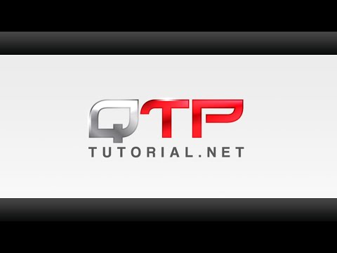qtp-tutorial-1.28-getting-started-with-uft-start-page-of-uft-(qtp-tutorial)
