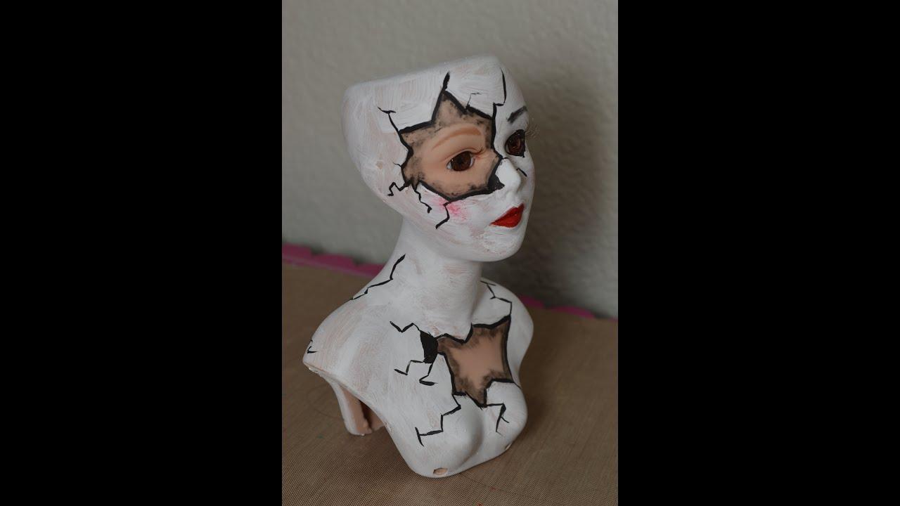 Acrylic Paint For Porcelain