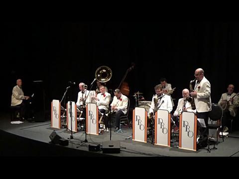 Tiger Rag - Pasadena Roof Orchestra
