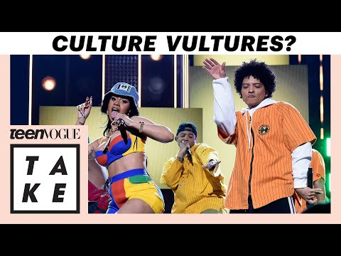Download Youtube: Are Bruno, Miley, and Katy Perry Culture Vultures? | Teen Vogue Take