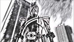 Kamen rider decade transform sound - Free Music Download