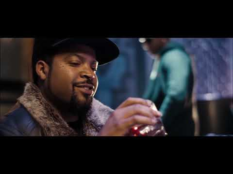 Ice Cube, Dr. Dre & Snoop Dogg - Never Back Down