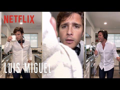 Luis Miguel, la serie temporada 2 | Anuncio de estreno