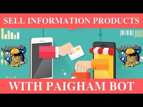 how-to-promote-information-products-with-paigham-bot