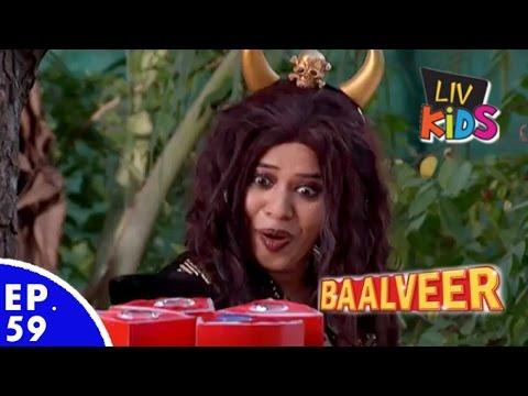 Baal Veer - Episode 59