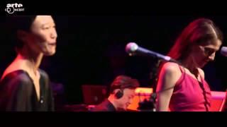 Jun Miyake - Assimetrica (Live in Paris, 2014)