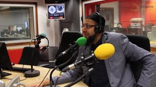 What British Muslims Really Do | Episode 2 - Imam Hassan Ghodawala