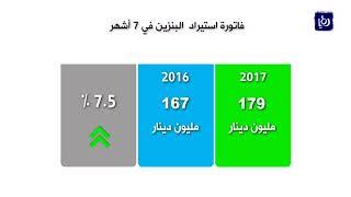 ارتفاع فاتورة المملكة النفطية ومن الطاقة الكهربائية 20 % خلال 7 أشهر - (25-9-2017)