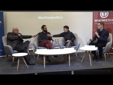 Networks & Politics - Zwischen nationaler Digitalpolitik und Internet Governance