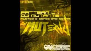 Pattern J & DJ Mutante - Cyberware Factory