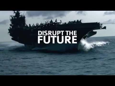 "U.S. Navy ""Energy Warrior: Imagine A World"""
