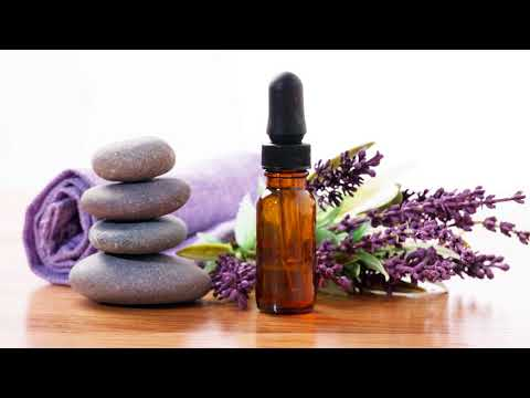 How To Get Rid Of Toenail Fungus |  Lavender Oil Treatment For Toenail Fungus