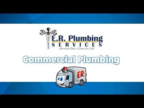 Charlotte Commercial Plumbing