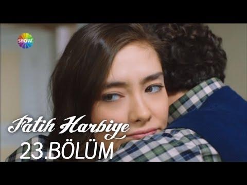 Fatih Harbiye 23.Bölüm videó letöltés