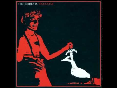 The Residents - Duck Stab! / Buster & Glen (1978) [Full Album]