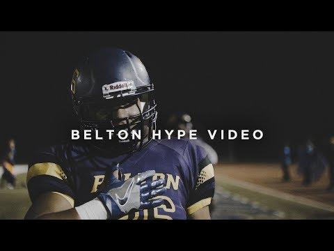 High School Football Hype   Belton Pirates