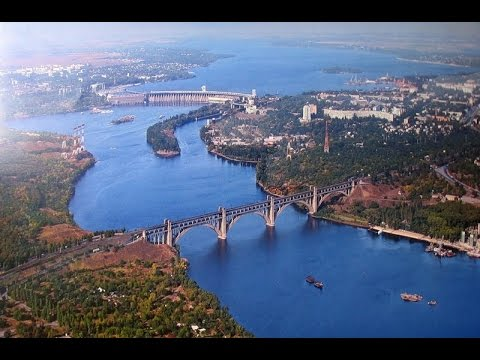 Zaporozhye (Zaporizhzhia) City Travel Guide for first-time visitors