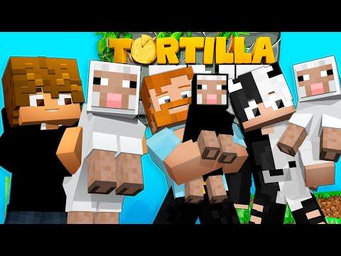 PERSIGUIENDO OVEJAS COMO LOCOS! TortillaLand #6