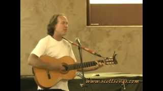 You Are Enough - A Song Born in the Moment through Scott Grace