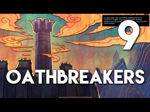Tyranny: Path of The Damned Walkthrough - Oathbreakers, Secret Meeting | Part 9 |