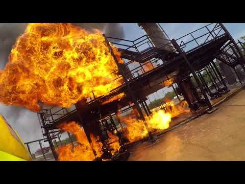 Texas A&M, TEEX Fire Academy