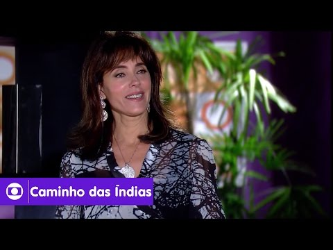 Caminho das Índias: capítulo 68 da novela, quarta, 28 de outubro, na Globo