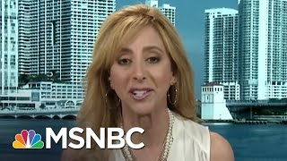 Donald Trump Senior Advisor 'Embarrassed' By Alicia Machado | MSNBC
