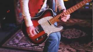 Blackberry Smoke - Pretty Little Lie  (Official Music Video)