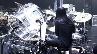 Daniel Erlandsson (Arch Enemy) - Yesterday is Dead and Gone [drumcam]