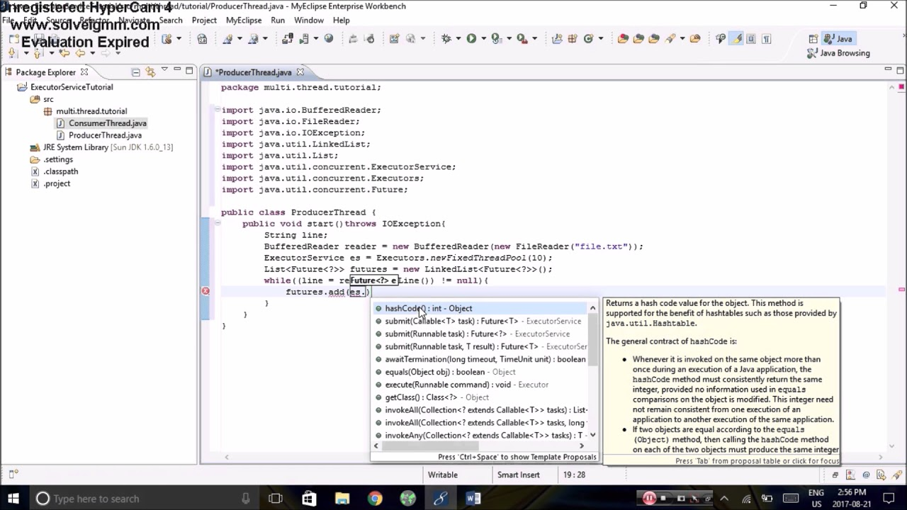 Bucky java tutorial gallery any tutorial examples java concurrency tutorial pdf choice image any tutorial examples java executor tutorial image collections any tutorial baditri Gallery