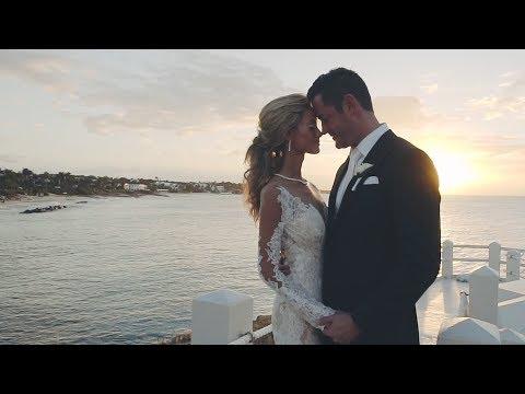 Destination Anguilla Wedding // Ari & Andrew