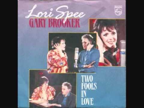 Lori Spee & Gary Brooker - Two fools in love