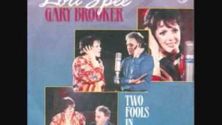 Lori Spee & Gary Brooker - Two fools in love