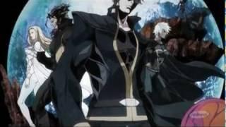 X-Men Anime 2011 Ed