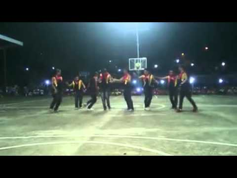 generation x dancers from naval,biliran
