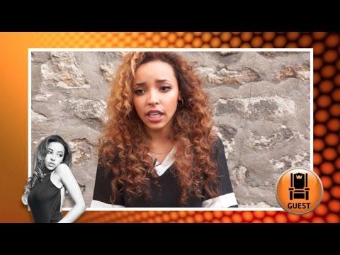 Tinashe, la nouvelle étoile du R&B