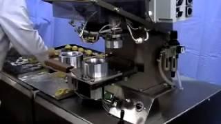 PIE MACHINE - John Hunt AM300 Scotch Pie machine