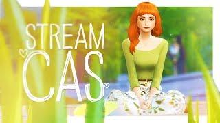 🎂 Создание персонажей / CAS / The Sims 4