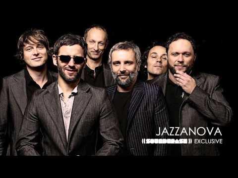Soundcrash Interview: Jazzanova